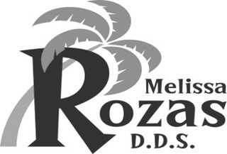 Melissa Rozas D.D.S.