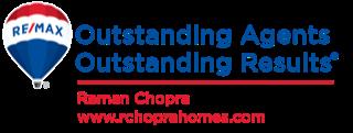 Roman Chopra Realtor